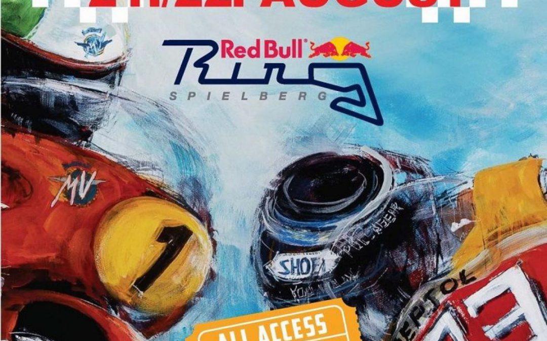 Motorsport – Fotoworkshop am RED BULL RING – 2021