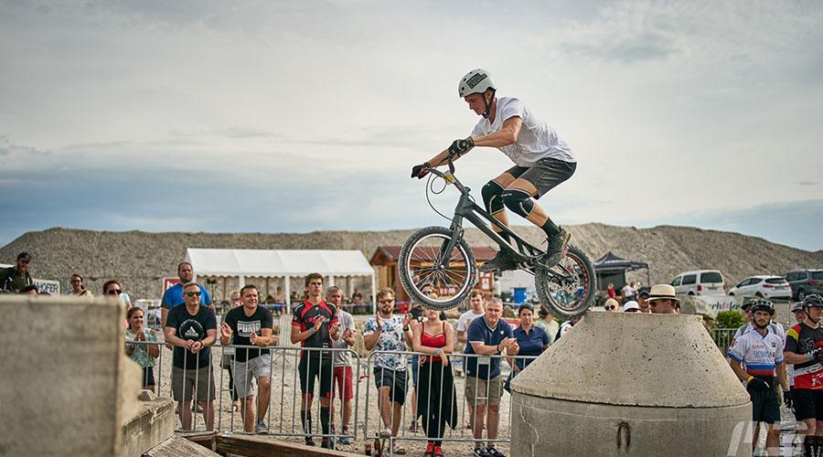 Action Sport Fotografie Workshop – Bike Trial
